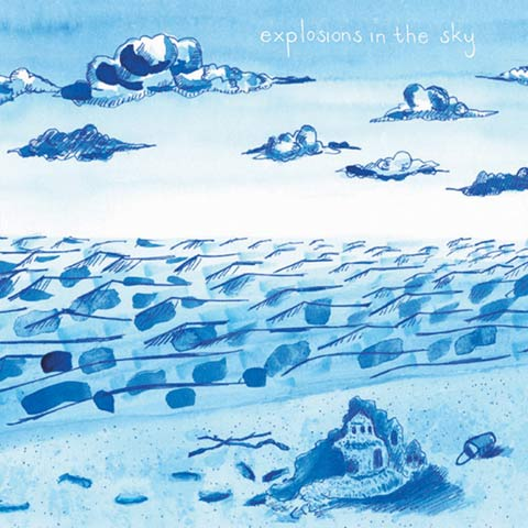 Post-Rock - Explosions In The Sky