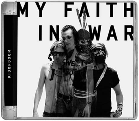 Post-Rock - My Faith In War