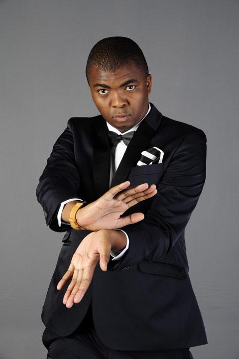 Freebie - Loyiso Gola