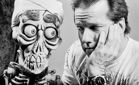 Jeff Dunham | Throwing Voices