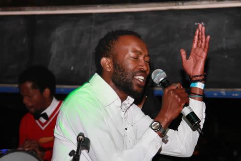 Bantu Continua Uhuru Consciousness