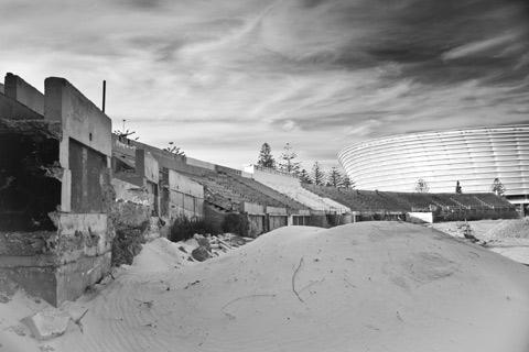 Greenpoint - Sand