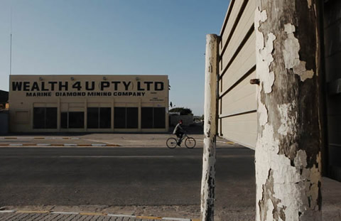 Port Nolloth | Between a Rock and a Hard Place