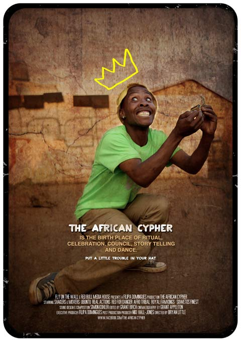 freebie - The African Cypher