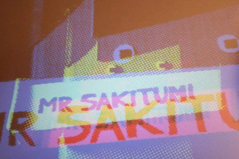 Sakitumi - Geek Freak