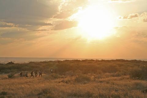 Kimberley - Trek