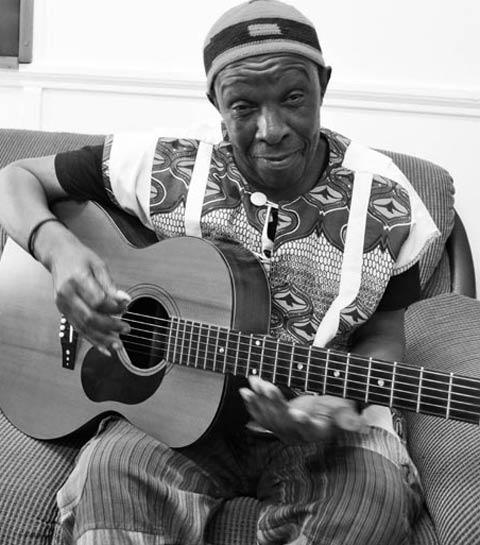 Minifest - Madala Kunene