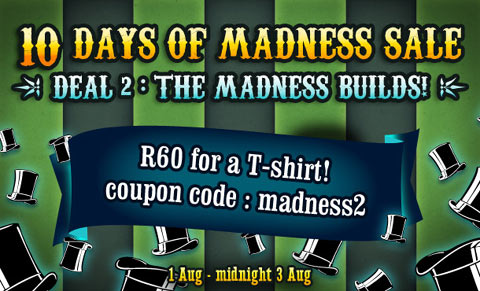freebie - 10daysofMadness