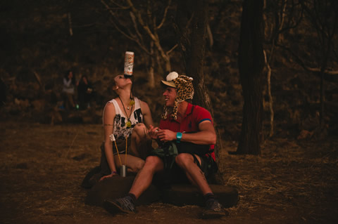 Oppikoppi Sweet Thing