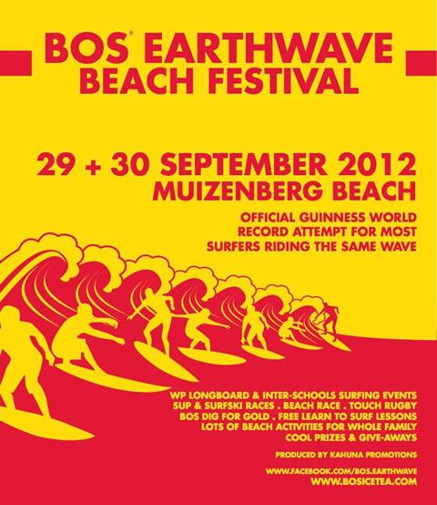 BOS Earthwave