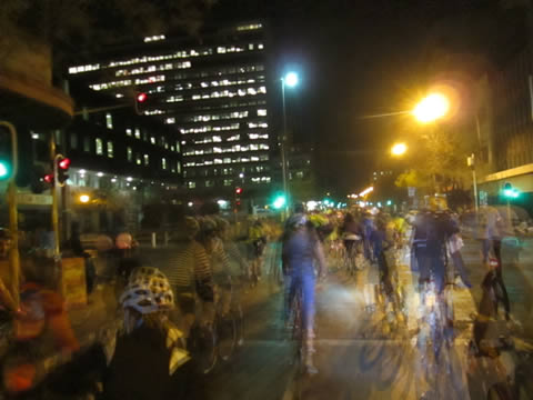 Critical Mass JHB