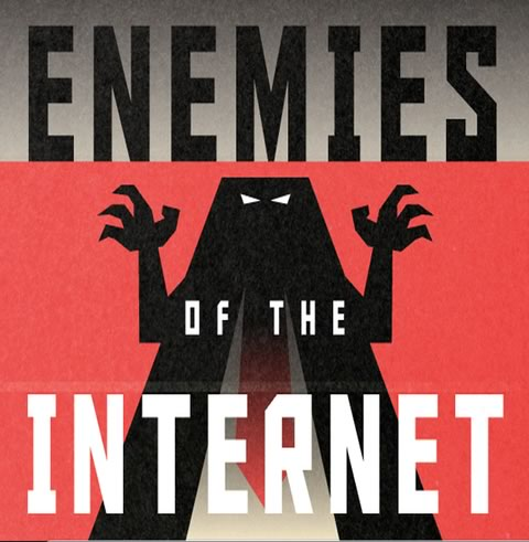 Enemies of the Internet