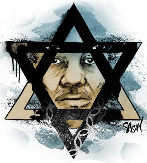 Black Israel