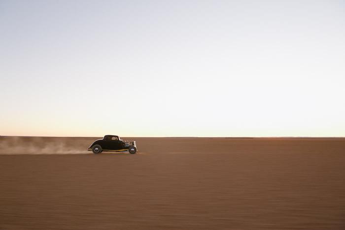 Last Sunday | Kalahari Speedweek