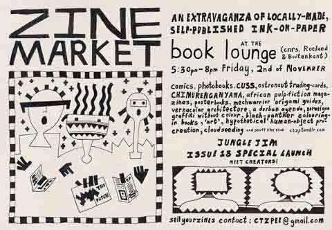 Zine Market