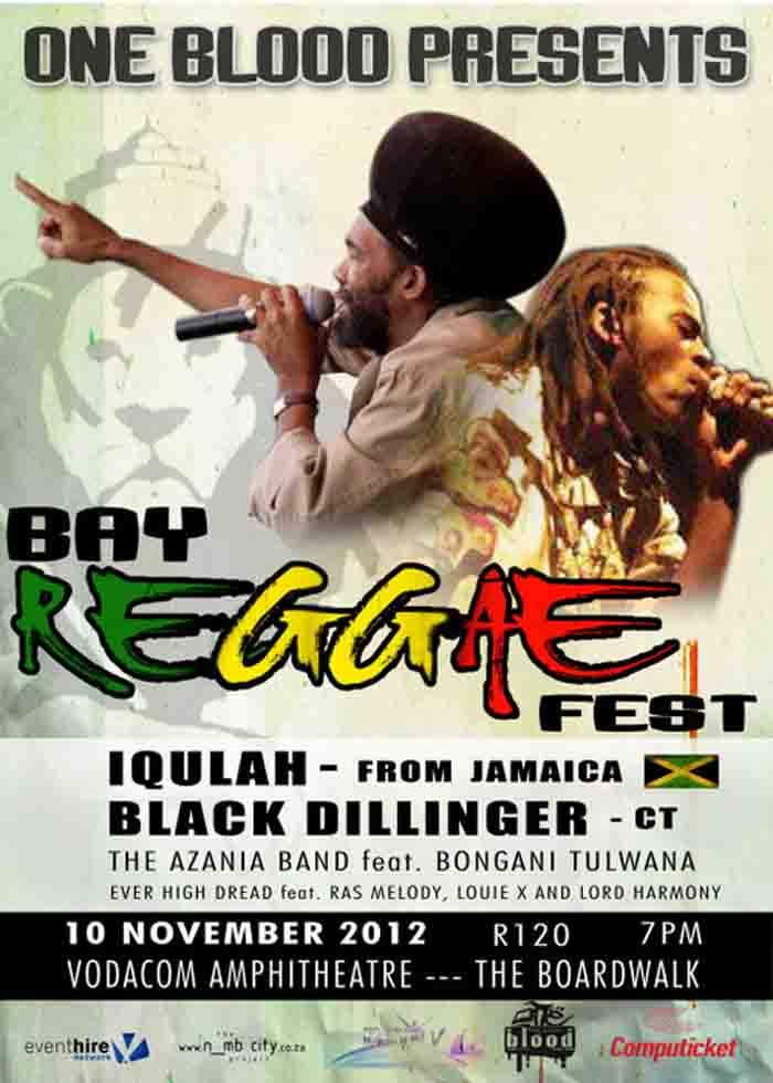 Bay Reggae Fest
