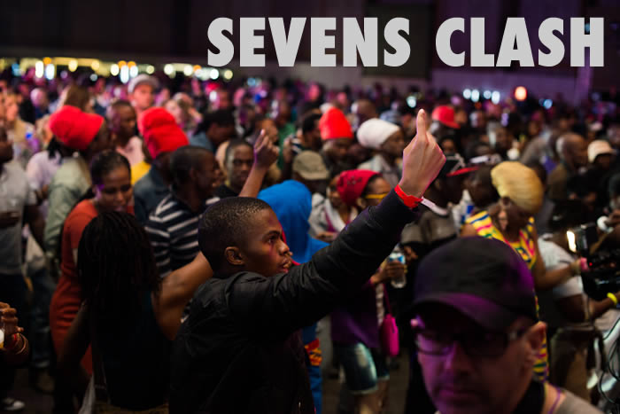 Sevens Clash
