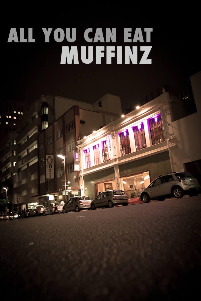 Muffinz