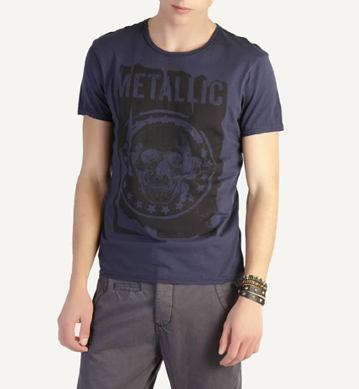 Metallic Huh?