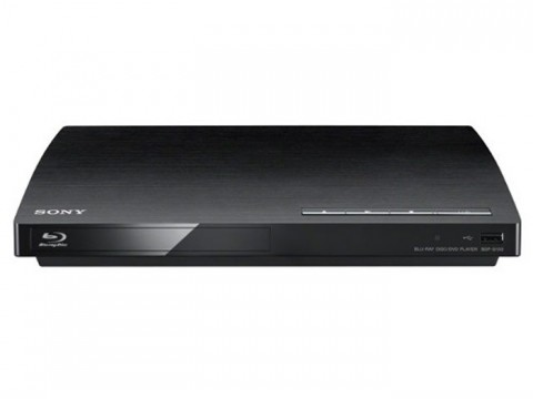 Blu-Ray Player Sony BDP s190