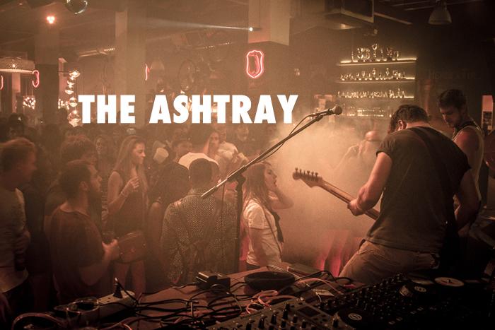 The Ashtray