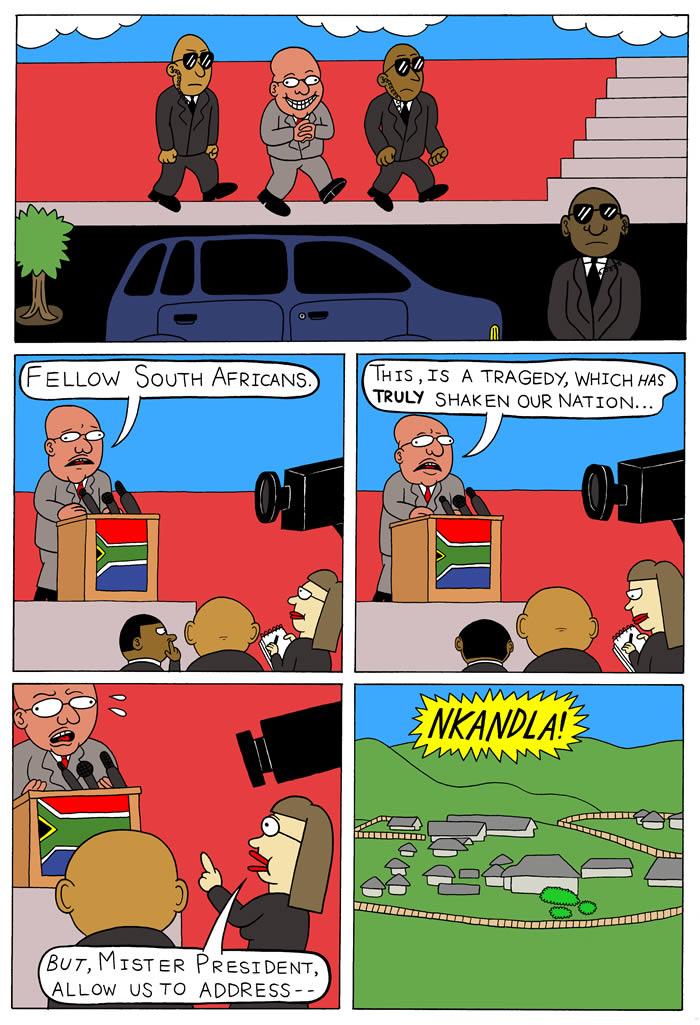 Being Oscar Pristorius 2