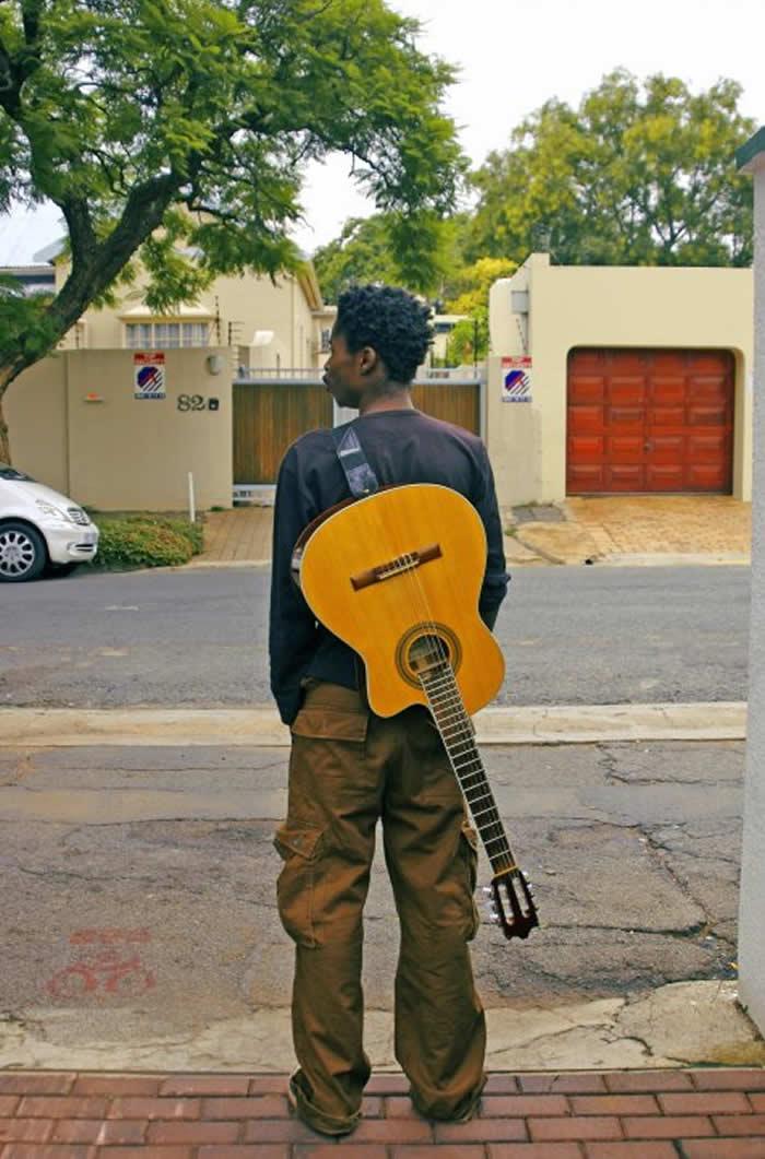 Bongeziwe Mabandla | Tackling Inferiority