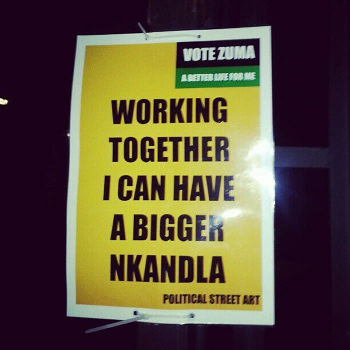 Together for Zuma