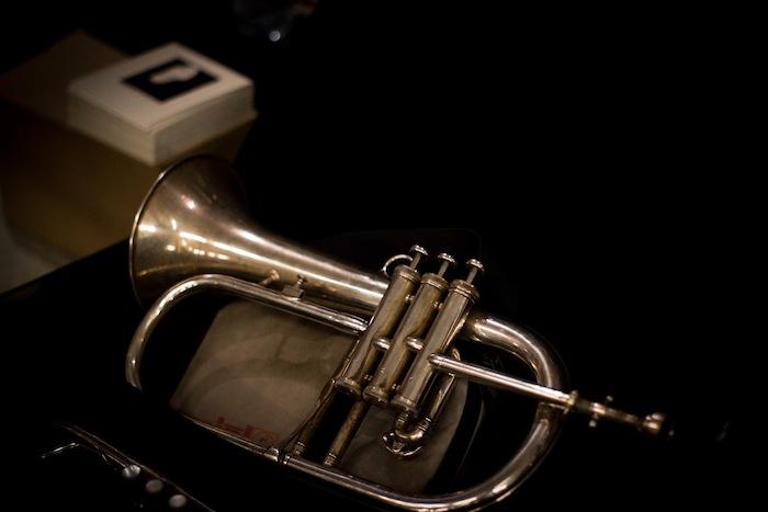 Lee's Trumpet