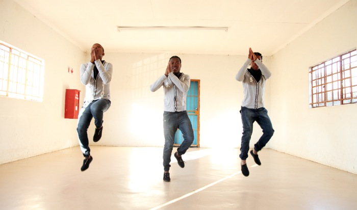 Jump n Clap