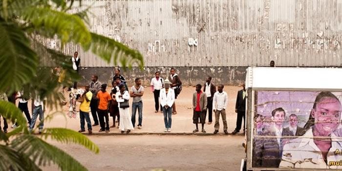 Invizable in Maputo