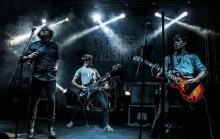 Dune Rats | Grab the Guitar and Watch Television | Mahala
