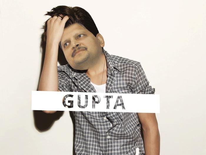 Gupta Bieber