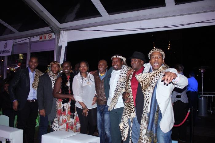 Zulu Royals