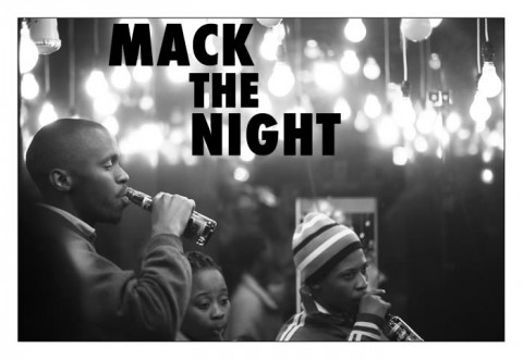 Mack the Night