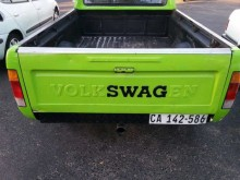 Swag Wagon