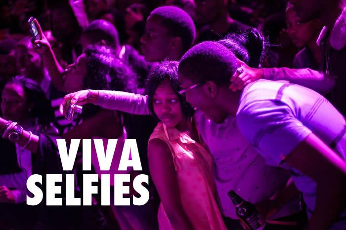 Viva Selfies