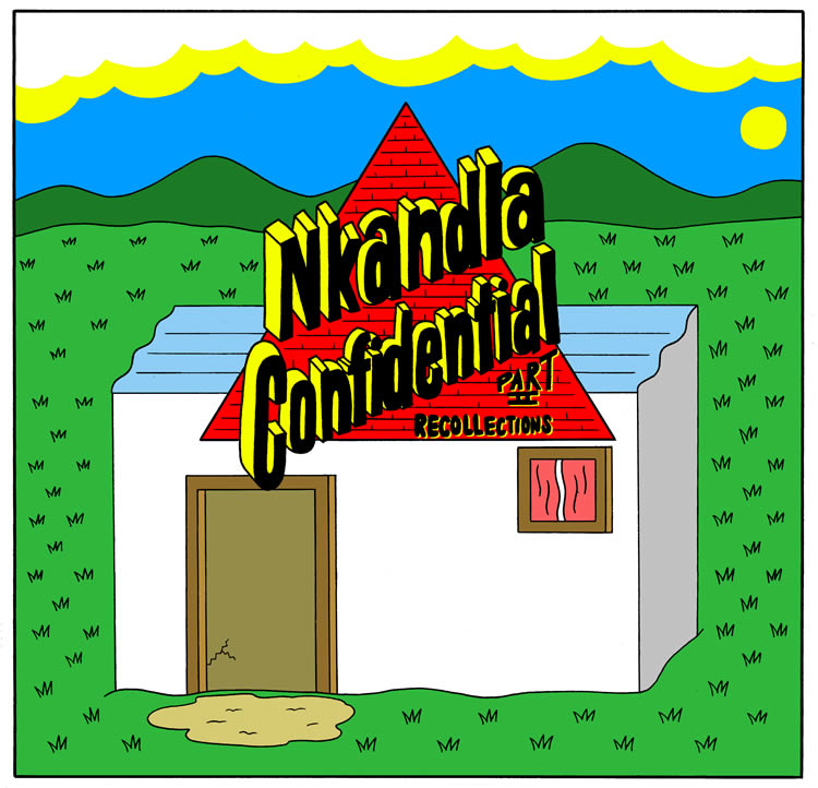 Nkandla Confidential Part 2 Recollections