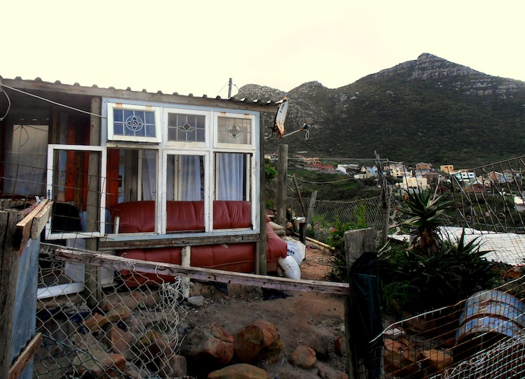 Hout Bay Poachers