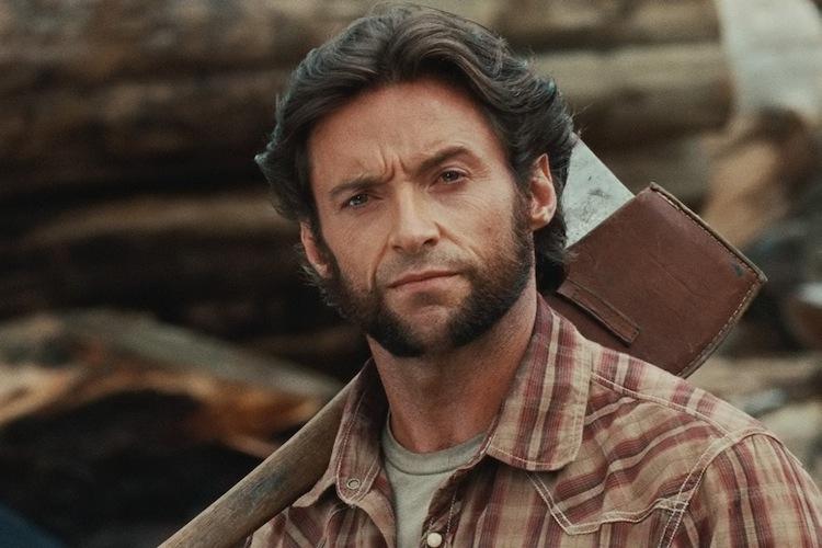 Wolverine Hugh J