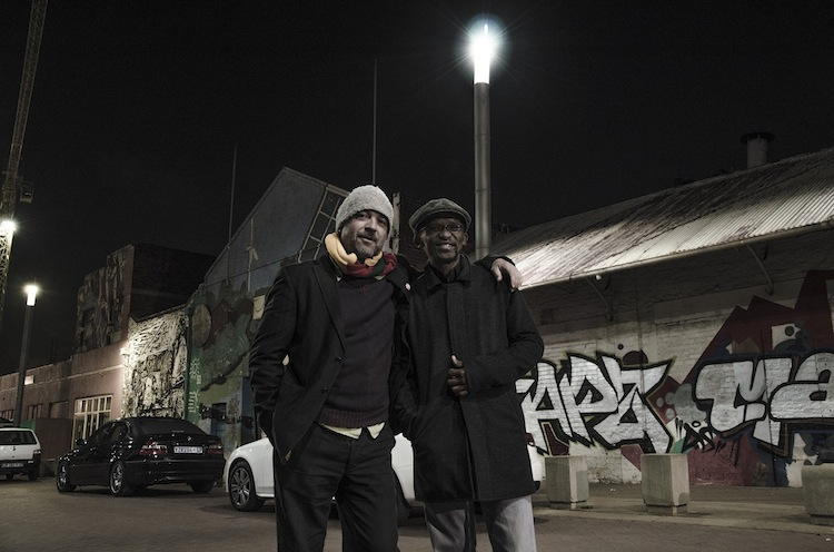 Marcus + McCoy