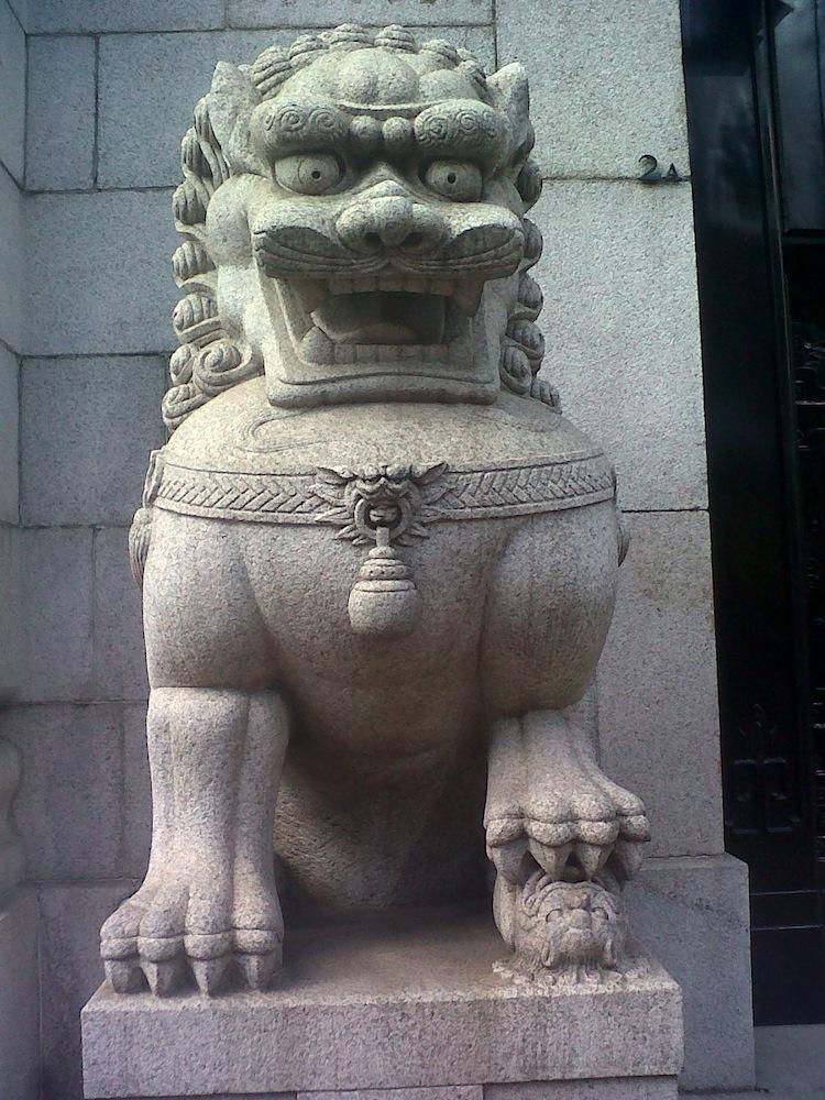 Chongking Mansion