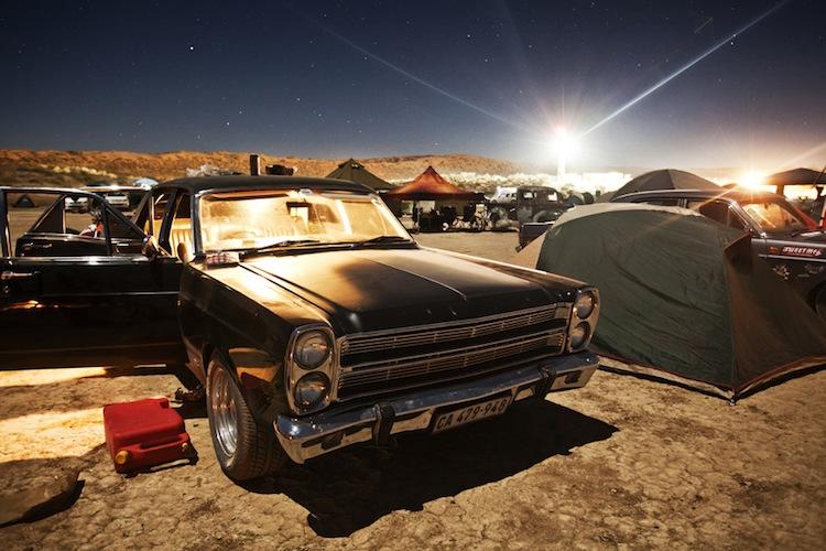 Kalahari Speedweek