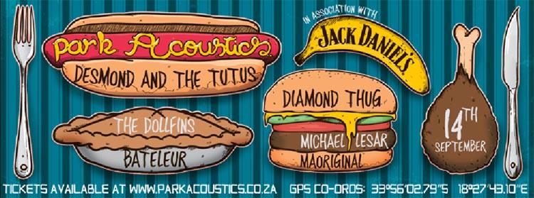 Park Acoustics Cape Town