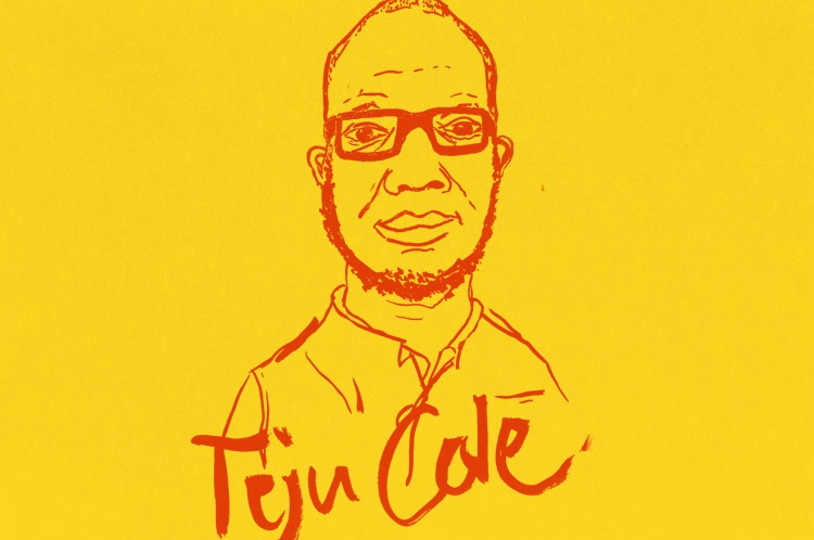 Teju Cole