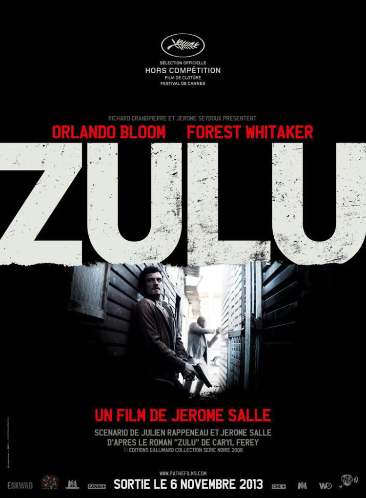 Zulu-official