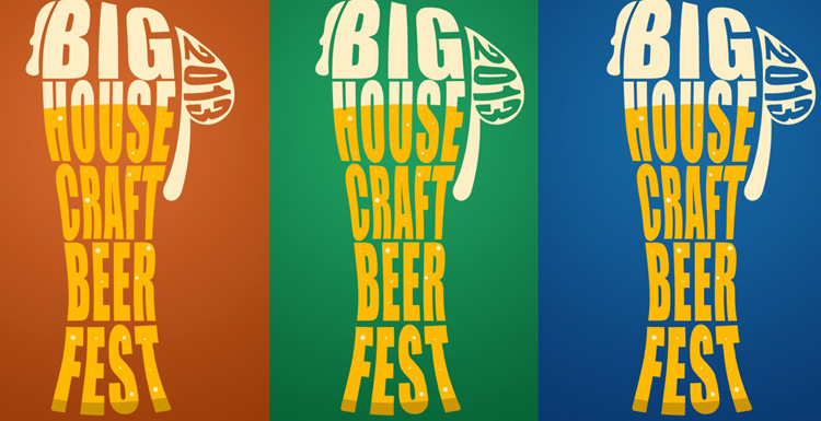 Big House Craft Beer Fest