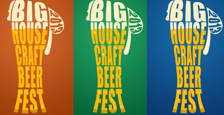 Big House Craft Beer Fest