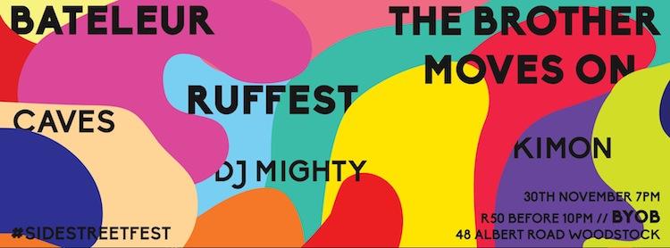 Sidestreet Fest