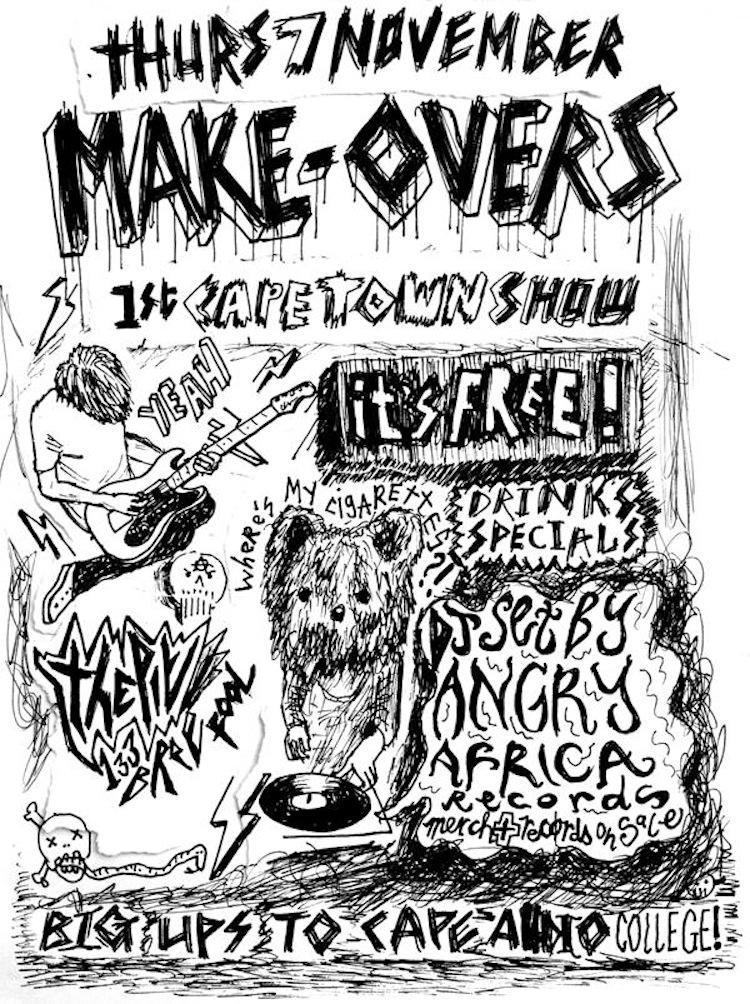 Make-Overs